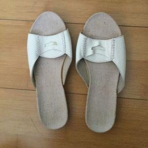 Lands' End sandals